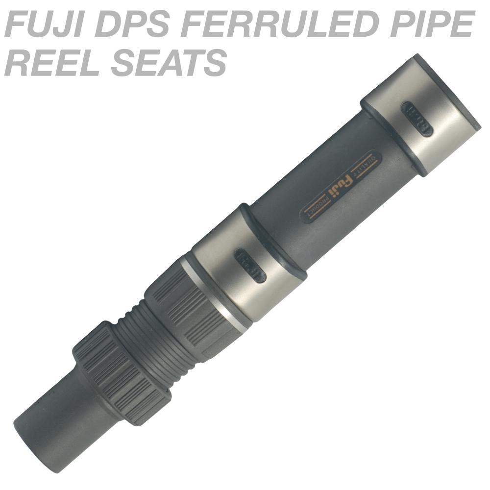 FUJI DPS FLY ROD REEL SEATS