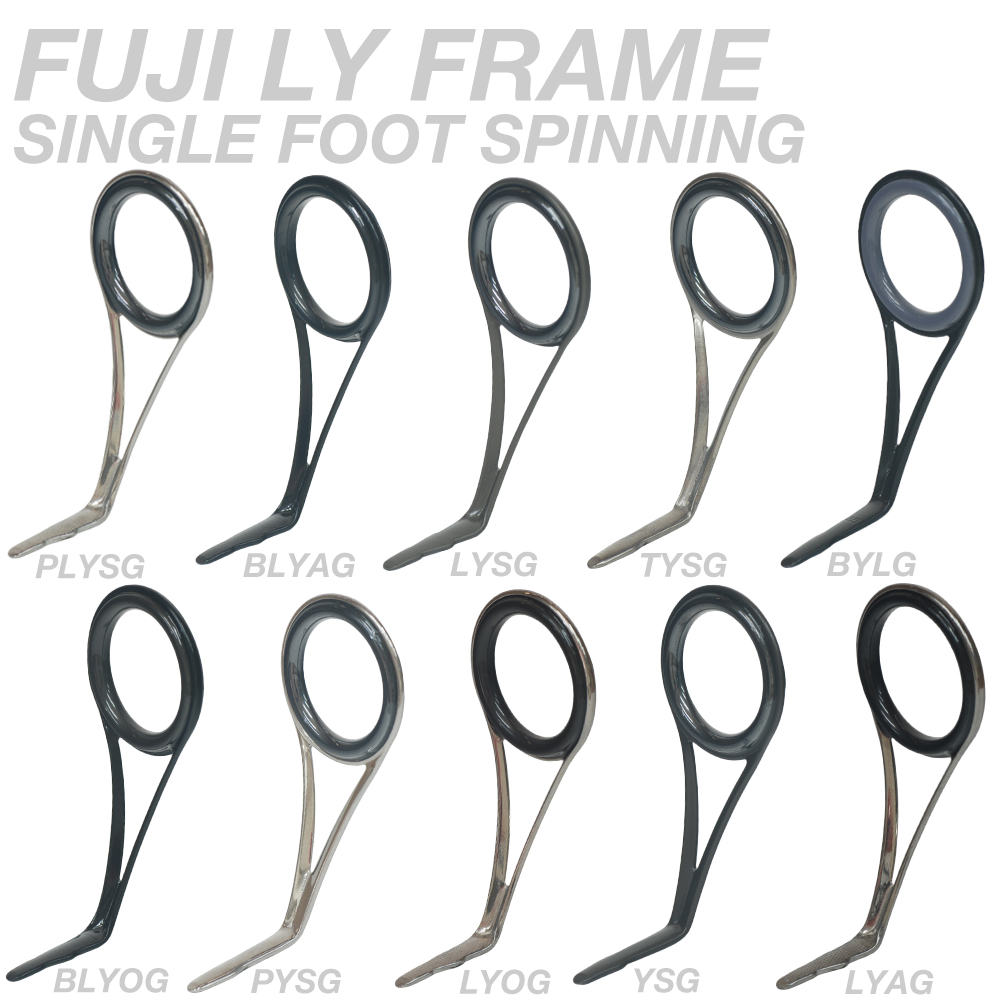 Fuji-LY-Frame-Main