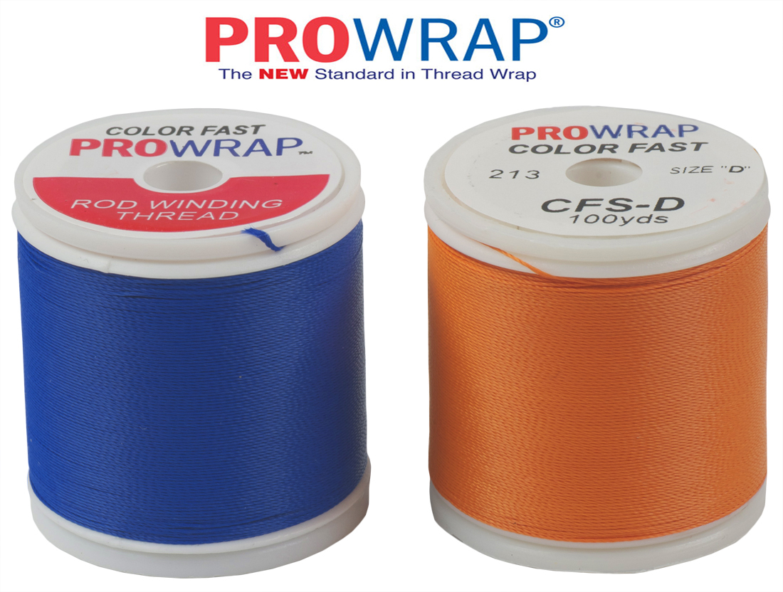 ProWrap™ ColorFast