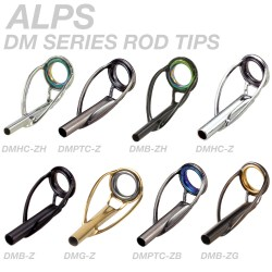 Alps-DH-Series-Rod Tips