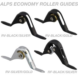 ALPS RV & RF ECONOMY ROLLER GUIDES