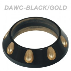 Dimpled-Aluminium-Winding-Check-Black-Gold33