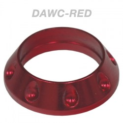 Dimpled-Aluminium-Winding-Check-Red (002)