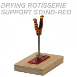 Drying-Rotisserie-Support-Stand-Red (002)1
