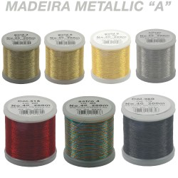 Madeira-Metallic-A-Series-Thread